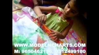 KIDS ART & CRAFTS HOME CLASSES CALL:- SUNIL SIR 09650462136, 09312499180