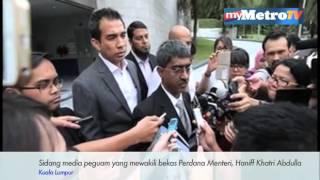 Komen Tun Dr Mahathir Mohamad