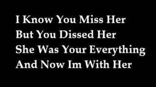 She Was Your Everthing Lyrics