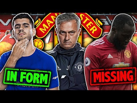 Is REJECTING Alvaro Morata Jose Mourinho's Biggest Mistake?! | W&L