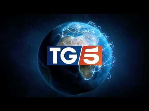 sigla tg5 da