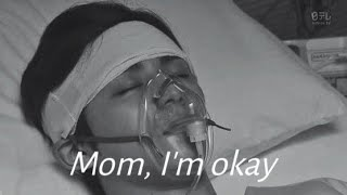 [MV МАМА, Я В ПОРЯДКЕ/ШАКАРНЕЙШИЙ YAMADA RYOSUKE  ● 母さん、俺は大丈夫 ● MOM, I'M OKAY/山田涼介]