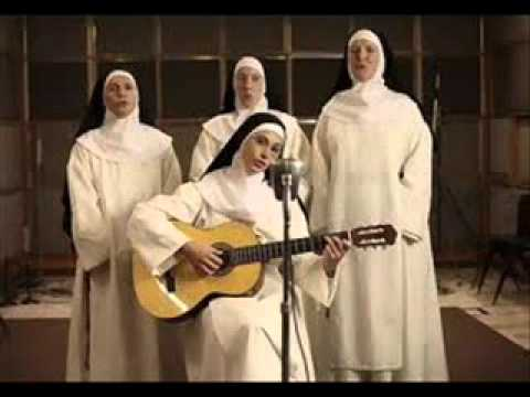 The Singing Nun - Dominique  (1963 )