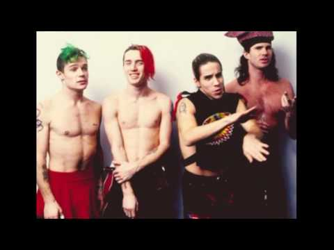 Red Hot Chili Peppers - Live in Kawasaki, Japan | 26th January 1990