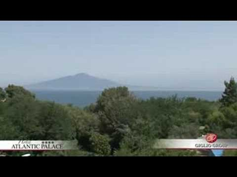 Atlantic Palace Hotel - GTO HOTELS - Sorrento