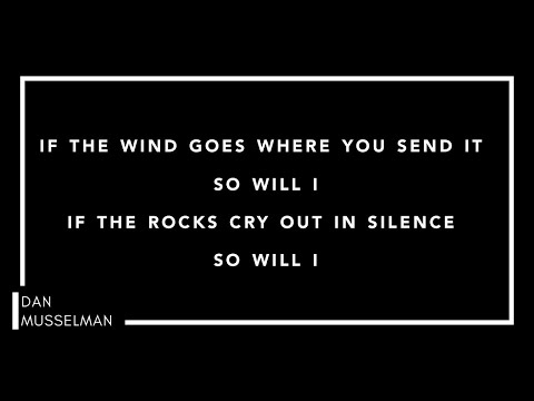 download So Will I   Piano Instrumental with Lyrics   Hillsong - There Is More