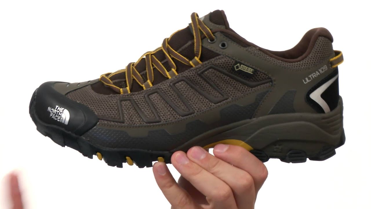 north face 110 gtx