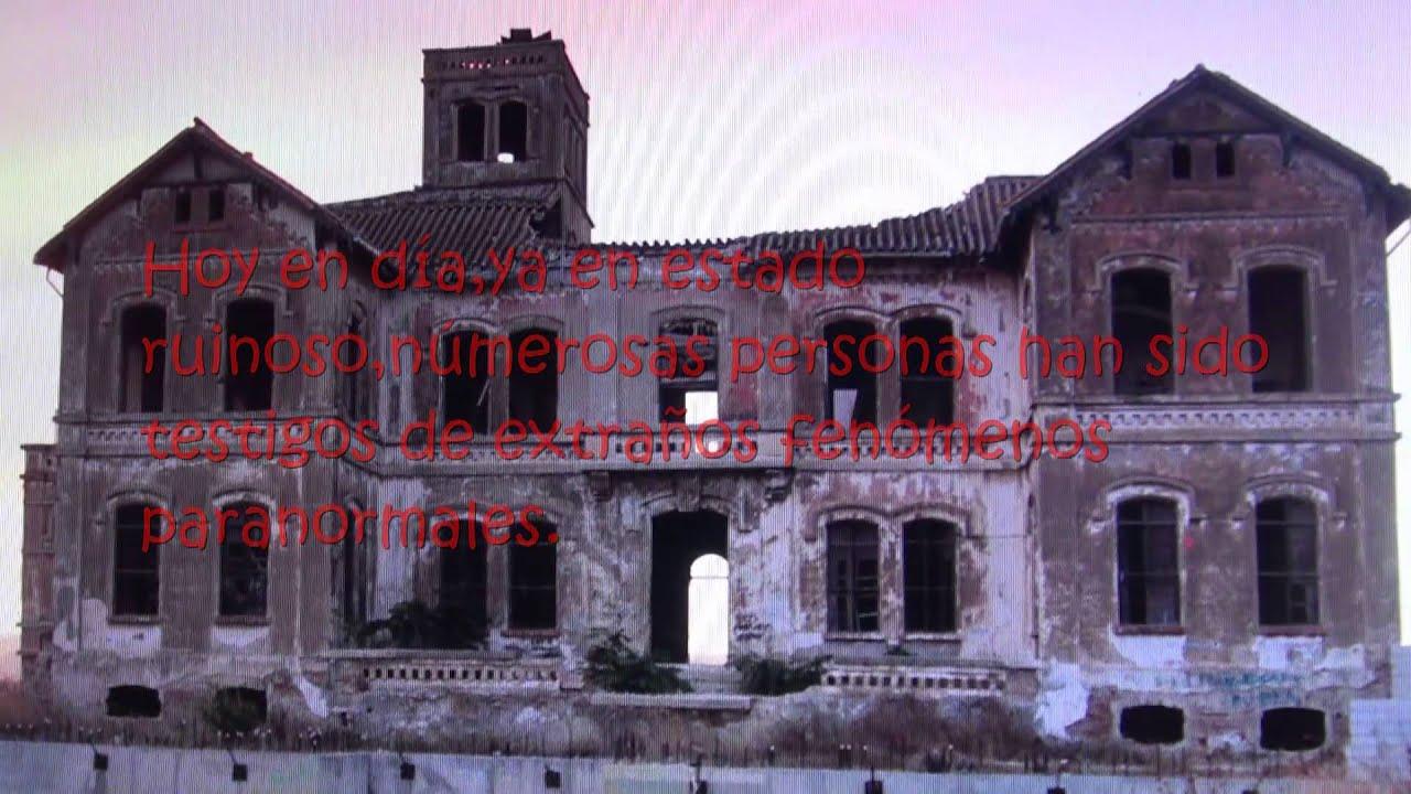 CORTIJO JURADO 2012 capitulo 1 - INSPECCIÓN Y TOMA DE CONTACTO - YouTube