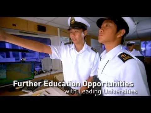 Diploma in Nautical Studies