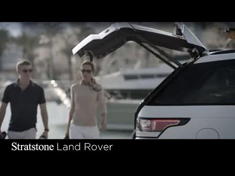 Range Rover Mission Viejo >> RANGE ROVER SPORT eletric side step VPLGP0317, VPLGP031... | Doovi