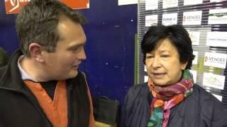 Véronique Besse interview Pouzauges Vendée Handball