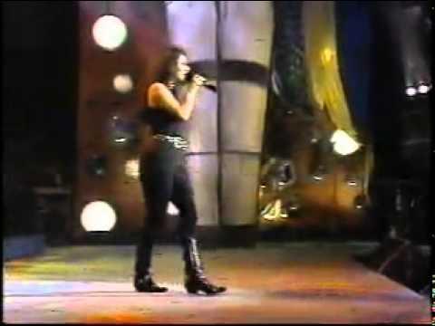 Selena - Amor Prohibido, La Llamada, Bidi Bidi Bom Bom PREMIOS LO NUESTRO 1994