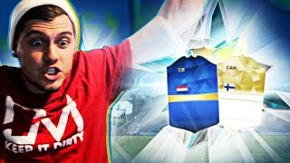 LEGEND & TOTS IN A PACK OPENING! BEST START TO TOTS EVER!