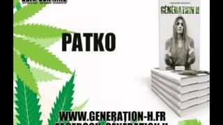 Patko Génération H Riddim