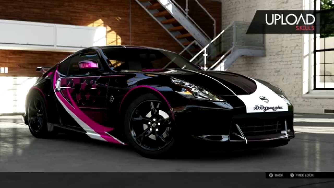Amazing Wifeyus Car And Forz Vinyl Design Tips With Vinyl Frs Bad