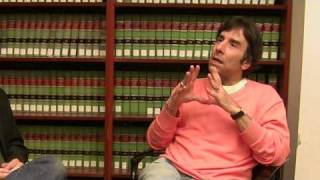 Gary Francione Interview Part I