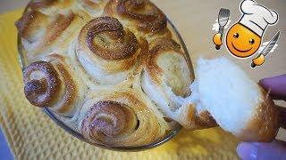 Кулинарный VLOG:❤ Пеку сахарные булочки,творожное печенье,вкусный пирог со щавелем!!!