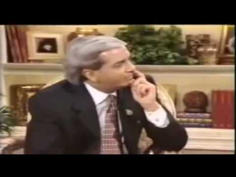 OPRAH WINFREY RESPONDS TO BENNY HINN JESUS IS THE ONLY WAY.mp4