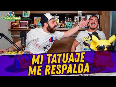 La Cotorrisa - Episodio 53 - Mi Tatuaje Me Respalda