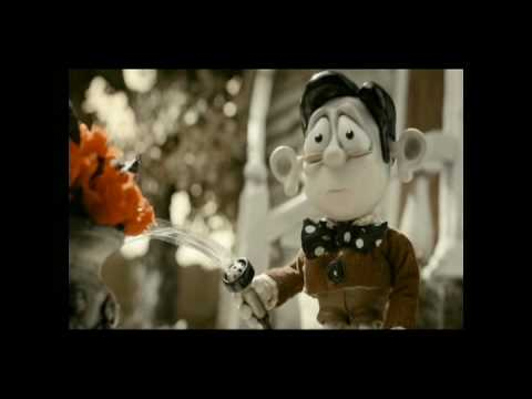 Scene From Mary And Max 2009 Popodopoloues Youtube