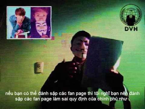 Gửi đến bạn Thành Lyo đòi đánh sập fan page Sơn Tùng MTP