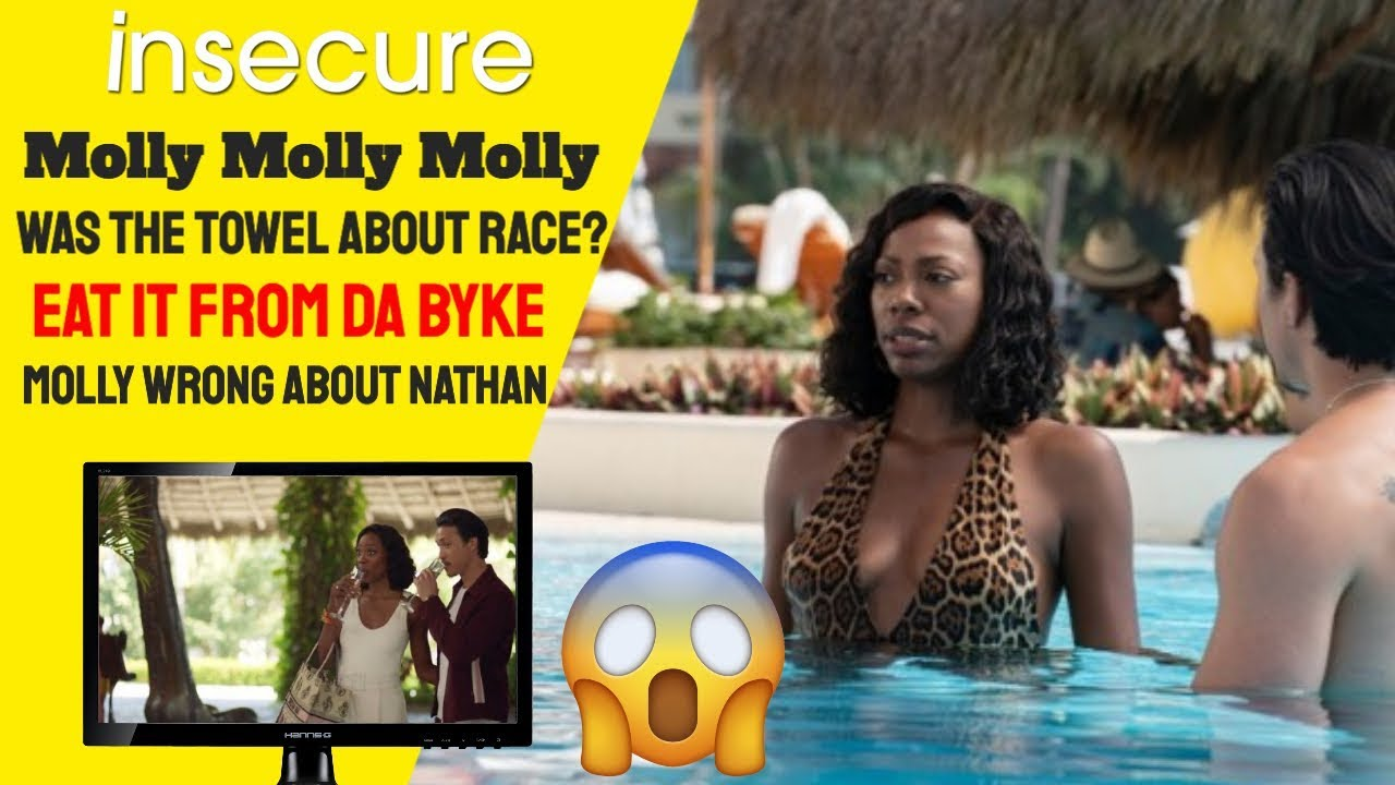 Download Insecure | Season 4, Ep. 7 | Lowkey Trippin'