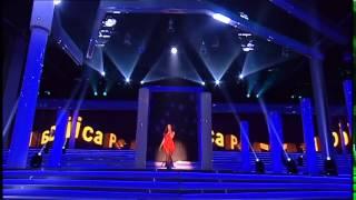 Milica Pavlovic - Tango - (TV Grand 2014)