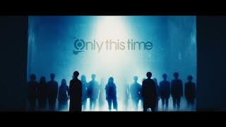 [MV]Only this time - 「ANSWER」