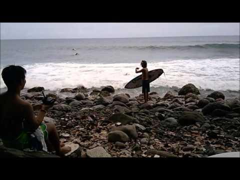 SURF PRO MARTINIQUE 2016