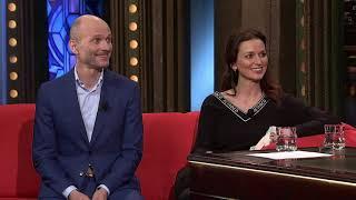 1. Adéla a Dalibor Gondíkovi - Show Jana Krause 13. 1. 2021