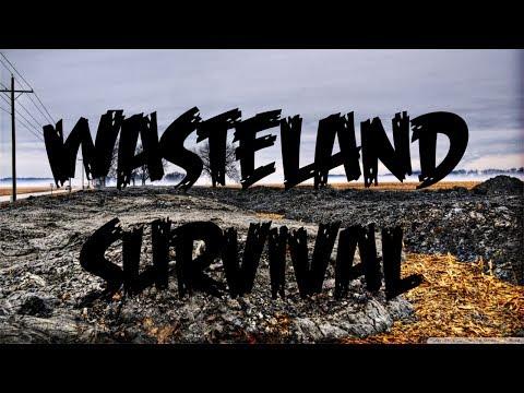 Xbox 360 Indie Game | Nuclear Wasteland