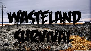 Xbox 360 Indie Game | Nuclear Wasteland