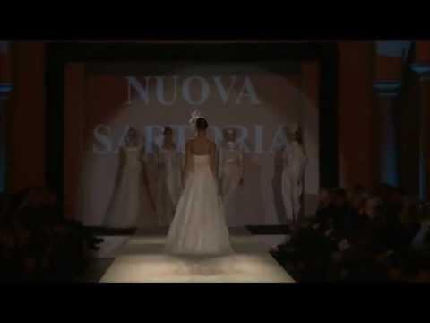 La Nuova Sartoria: Sposa. Collezione Couture.