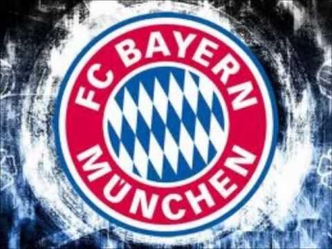 I LOVE FC BAYERN MÜNCHEN!!!!!!!!!!!!!!!!