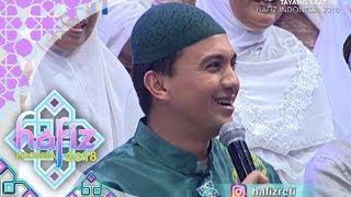 HAFIZ INDONESIA 2018 - Muslim Mendapatkan Tantangan Sambung Ayat Dari Kak Syahrul [24 Mei 2018]