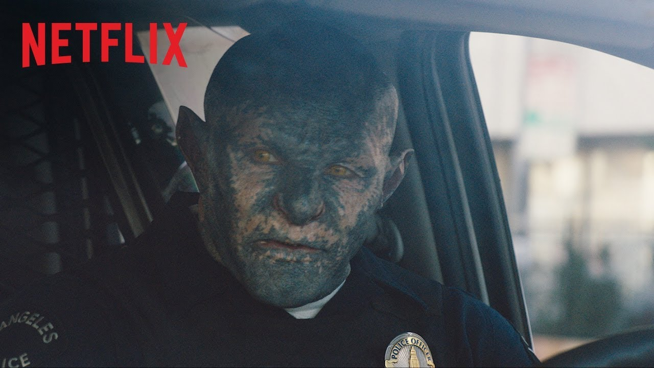 Bright: Ward und Jakoby I Netflix
