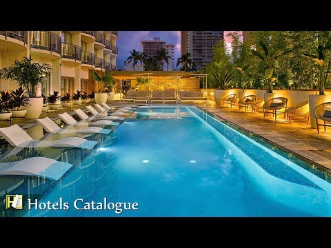 The Laylow, Autograph Collection Hotel Overview - Honolulu Unique Hotels