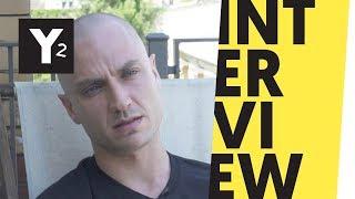 Interview mit Maxim von KIZ - Homophobie und Antisemitismus im HipHop I Y-Kollektiv