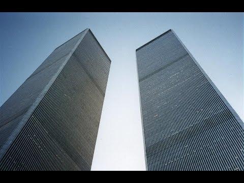 World Trade Center Tribute  9/11 (Craig Armstrong - World Trade Center Piano Theme)