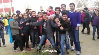 GoodBye || Rayat Bahra Mohali Campus 2012 Batch || Kinng Jai || song- Yaad aayenge ye pal by KK