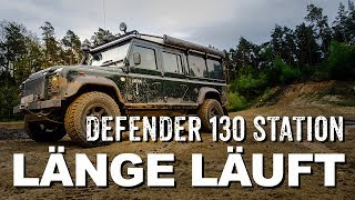 Sonderanfertigung Land Rover Defender 130 Station I 4x4 Passion #67
