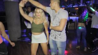 Скачать Maxi And Liron Sensual Bachata Dance Culpa Al Corazon