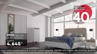 Enza Home | Yatak Odası Takımları
