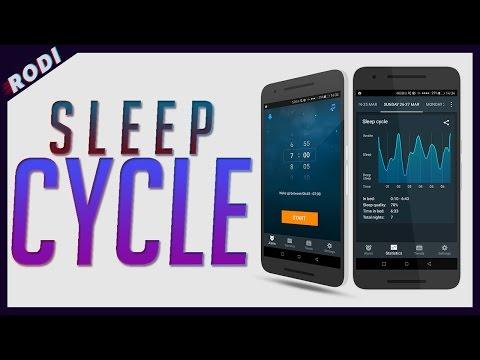La sveglia perfetta: Recensione Sleep Cycle   Recensioni App