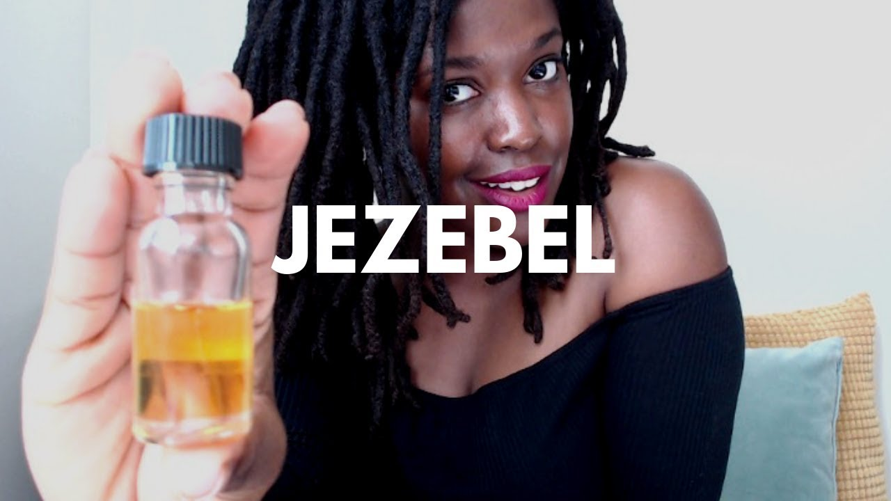Jezebel Oil Review Pt  2 | My Personal Experience Using Jezebel Oil