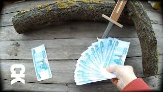 ⚫ КАК Я ВЛОЖИЛ 1000 рублей и ЗАРАБОТАЛ 24000 !МИНИ БИЗНЕС своими руками !