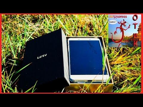 LETV LeEco LE1 PRO X800 обзор . letv обзор на русском