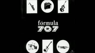 Conjunto Fórmula 707 - 1966 - Full Album