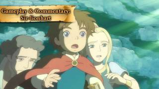Ni No Kuni Wrath of The White Witch: -LP-Opening 2- (Clean)