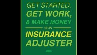 High paying careers : Claim Adjuster job tips